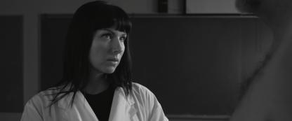 Supporting actress, Jennifer Gough, as Wanda (2015)